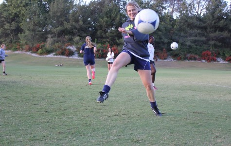 Soccer is off to a strong start