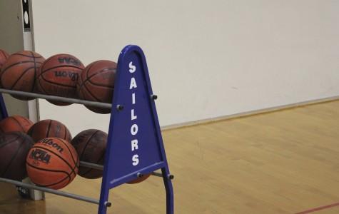 Dribbling Through the Season: Marymount Basketball