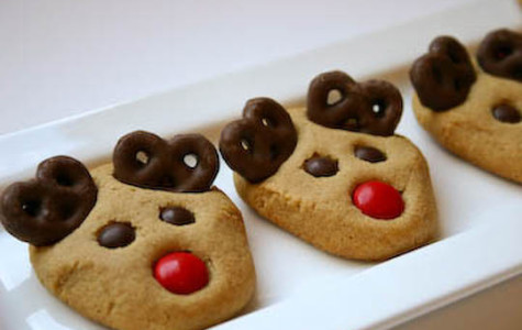 Bake these Scrumptious Cookies to Get in the Holiday Spirit
