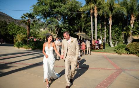 Mr. Baker's Wedding
