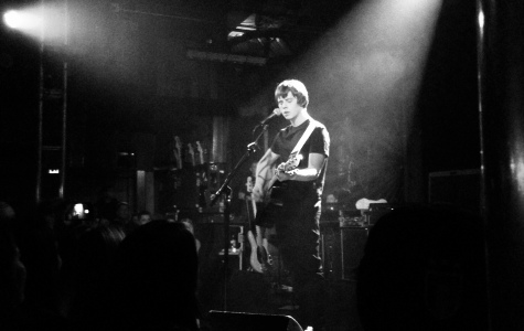 Jake Bugg Concert Review