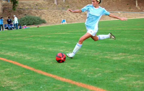 Hannah Peck '16 Explains What Sports Mean to Players