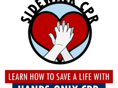 How to Save a Life: LA Fire Dept. Teaches Students CPR
