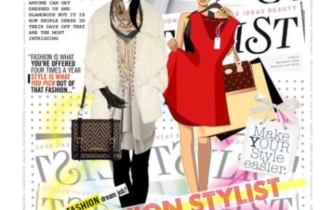 Stylist Tips: Kim's Top 5 Trends