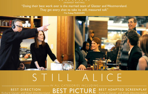 Movie Review: Still Alice