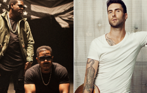 Music Review: Rock City & Adam Levine's Single on the Charts!