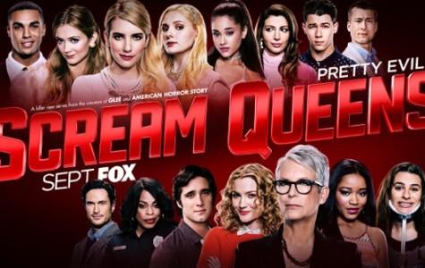 TV Show Review: Scream Queens