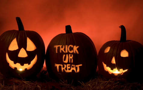 Are you ever too old to trick-or-treat?