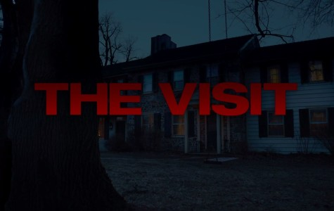 Movie Review: The Visit