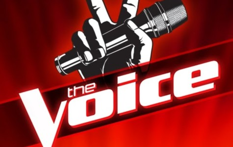 The Voice: Focusing on What Matters
