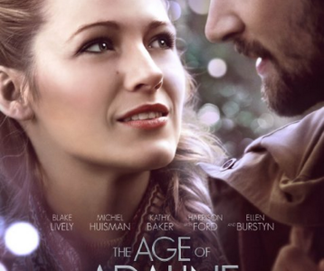 Movie Review: Age of Adeline