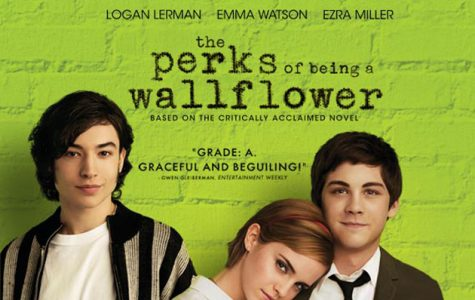 Learning to Say Goodbye: The Perks of Being a Wallflower