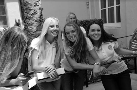 Humans of Marymount Los Angeles (HOMLA): Freshmen Edition