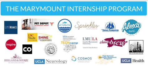 Marymount Internship Program Gives Students Valuable Experiences