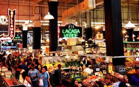 Celebrate Cuisine at DTLA's Grand Central Market