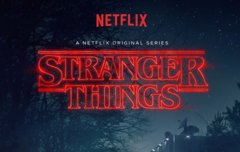 Fall Back to the 80s with Stranger Things