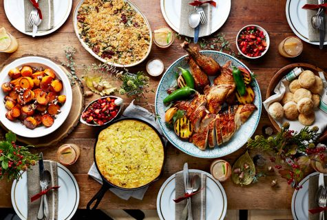 What to Do With Thanksgiving Leftovers