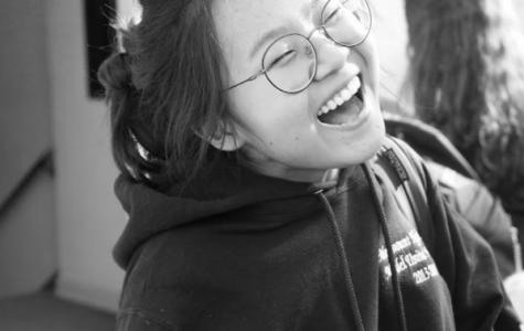 Humans of Marymount Los Angeles (HOMLA): The Anchor Editors Edition