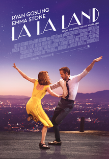 La La Land from the Perspective of a Cynical Angeleno