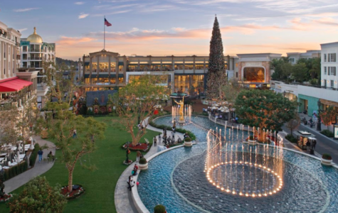 The Ultimate Staycation in LA