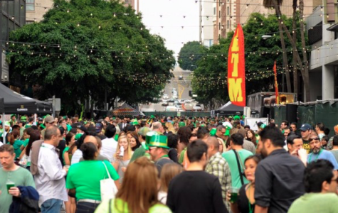 Where to Find Your Pot of Gold: St. Patrick's Day in Los Angeles
