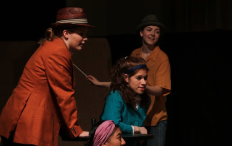 Wonderful Town Comes to Marymount
