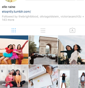 March's Instagrams of the Month