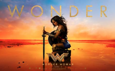 Must See: Wonder Woman