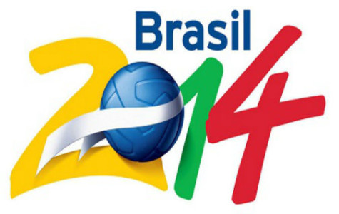 Summer in sports: World Cup 2014 in Brazil