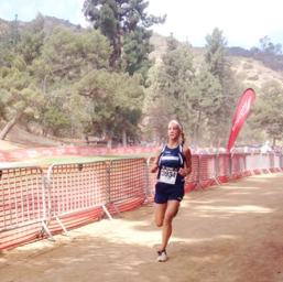 Cross-Country Team Runs, Sweats, and Succeeds