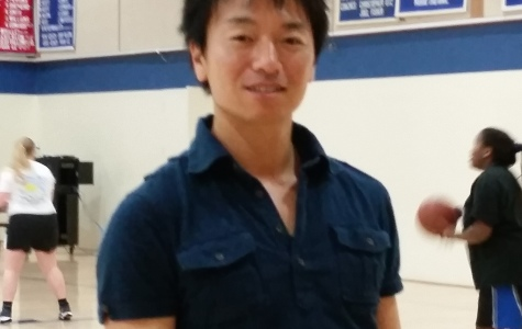 Everything You Need to Know About Marymount's Athletic Trainer Genki Matono