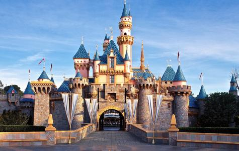 February Editorial: Still the Happiest Place on Earth?