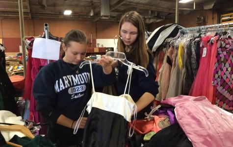 Cinderella Project Makes Teens' Dreams Come True