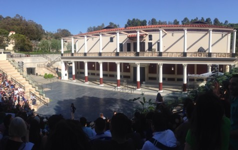 Medea at the Getty Villa Tackles Pertinent Issues