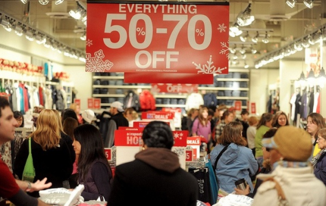 Black Friday Shopping: Is it Worth it?