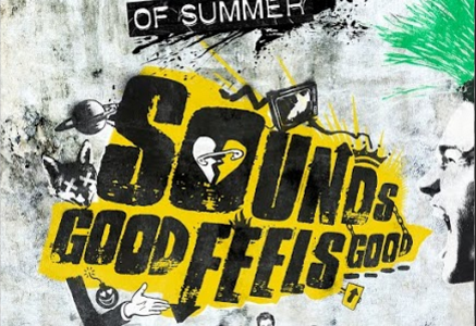 Album Review: 5 Seconds of Summer