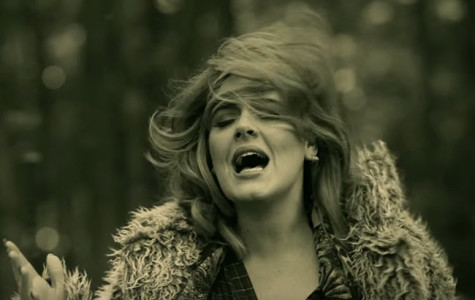 Song Review: Hello, Adele!