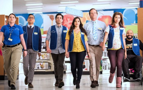 Superstore is SuperGreat