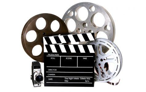 Join Marymount Film!
