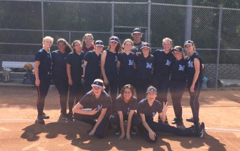 Sliding into Softball Season 2015-16