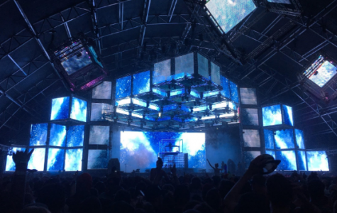 Coachella 2016 Review