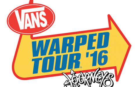 Get Pumped: Warped Tour 2016 Preview