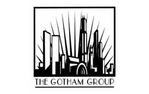 Gotham Group: Behind the Scenes of the Big Screen