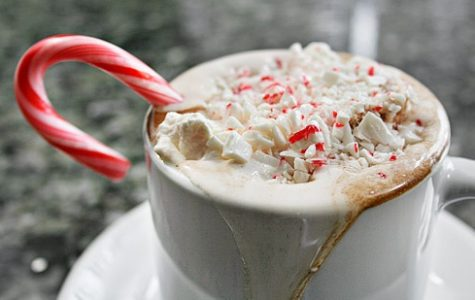 Coffee Shop Holiday Drink Guide