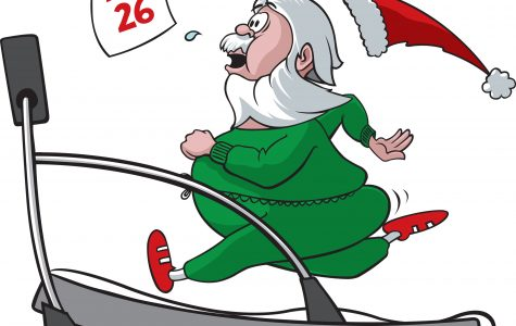 Exercise Guide to 25 Days of Christmas