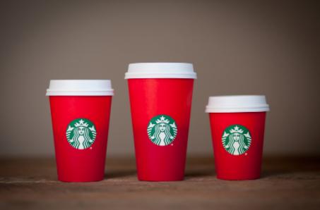 Starbucks: Red Cup Revolt