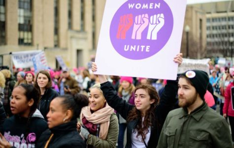 We the Women: Women's March
