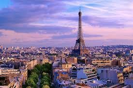 Paris Spring Break Trip Preview