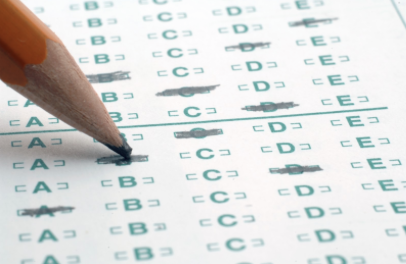 The Stress Behind the Test: How Standardized Testing Affects Mental Health