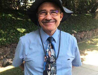 Teacher Profile: Mr. Cooperman